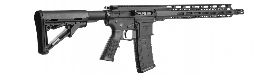 "Kurbatov Arms R-715 (.223Rem) barrel 420 мм. (16,5"")"